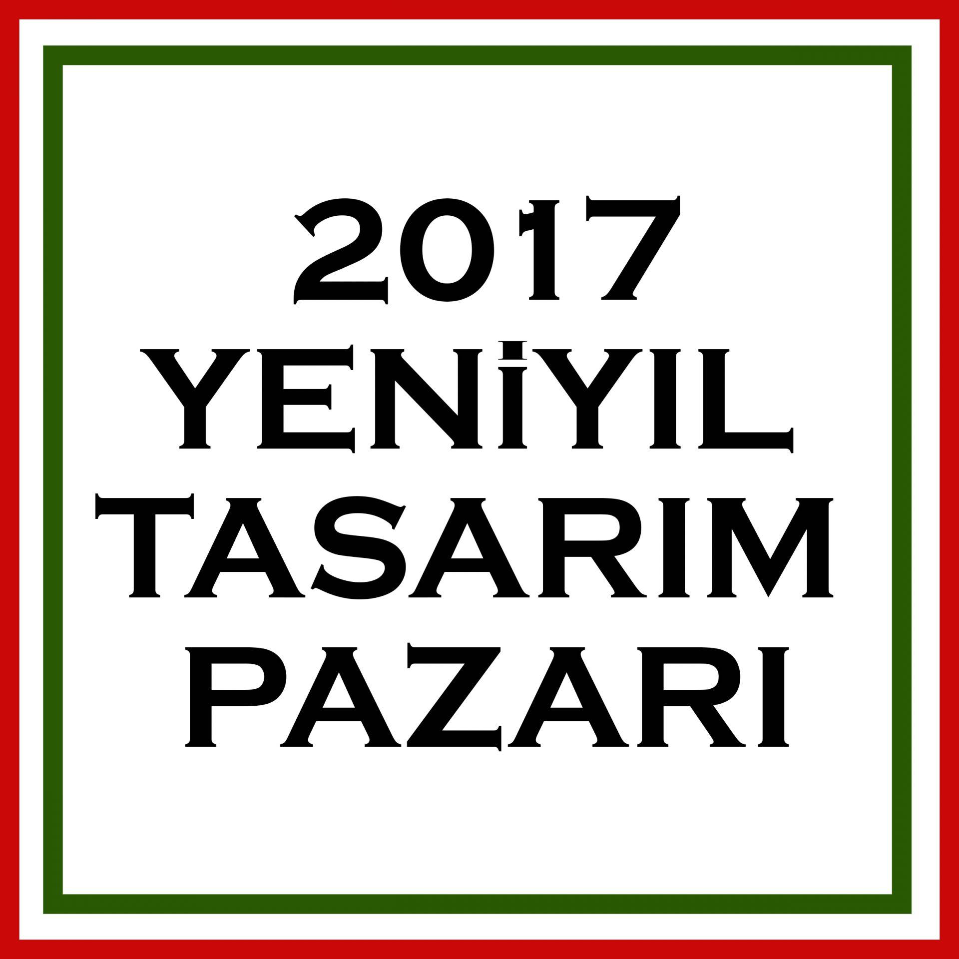 Yeniyil Tasarim Pazari